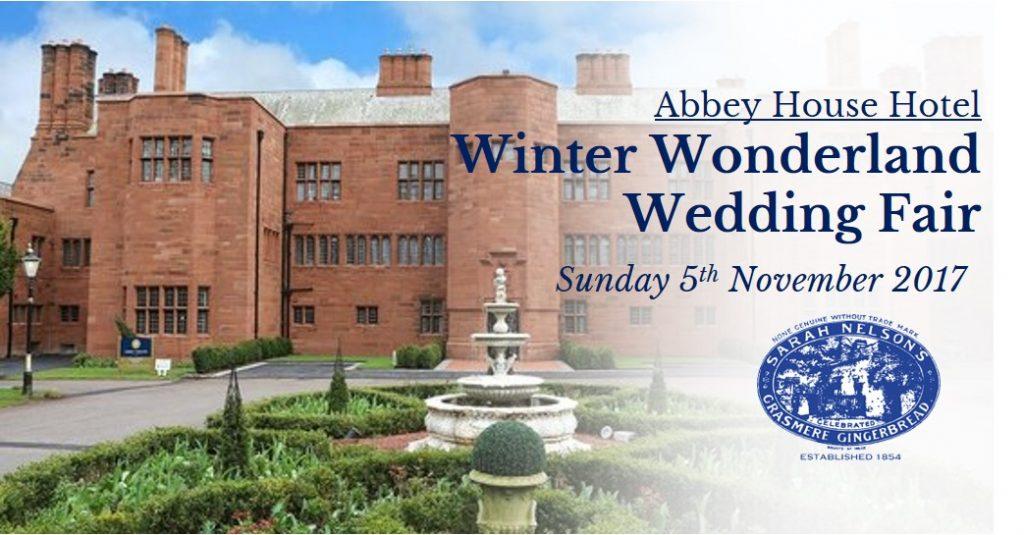 Abbey House Wedding Fair
