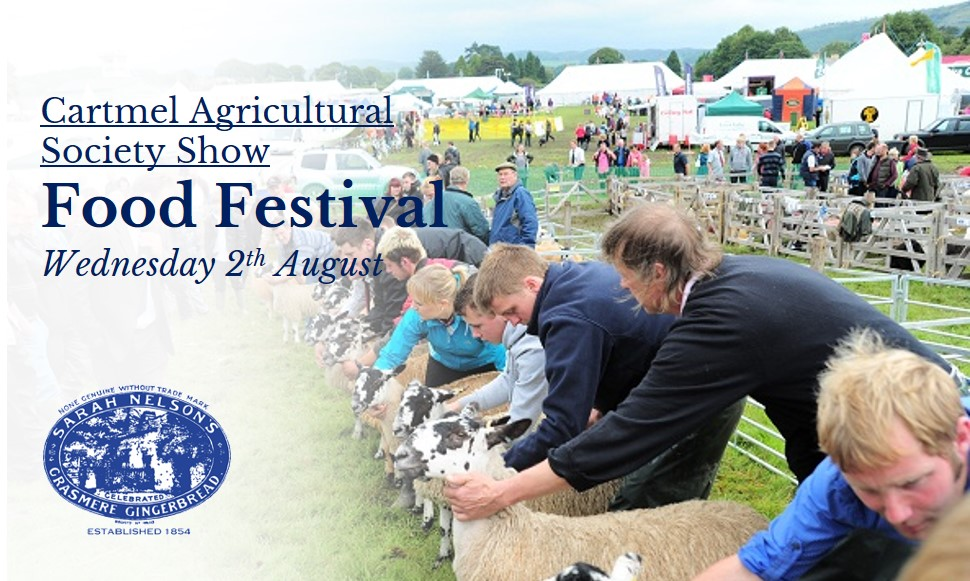 Cartmel Agricultural Soceity Show