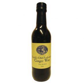 Sarah's Ginger Wine 330ml