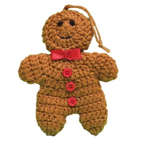 Knitted-Gingerbread-man-tree-decoration