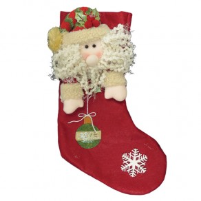 Santa-Christmas-Stocking