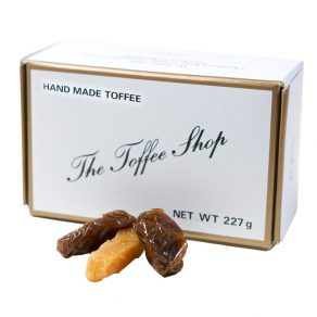 Box of Penrith Mixed Toffee Butter & Treacle