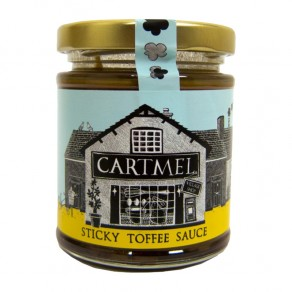 Cartmel Sticky Toffee Pudding Co.