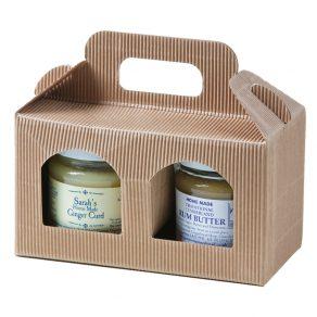 Sarah's Cumbrian Conserve Gift Box