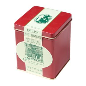 Farrer's Tin of English Afternoon Tea