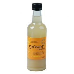Ginger Cordial 325ml
