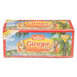 Ginger Tea - Herbal