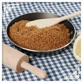 Grasmere Gingerbread Crumbs