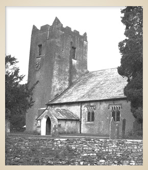 St Oswald's Church