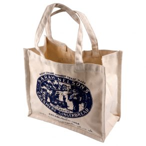 Organic Cotton Gift Bag