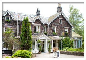 The Wordsworth Hotel